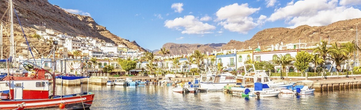 Nightlife in the Canaries