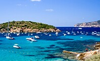 Cheap flights to Majorca