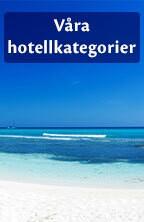 Hitta ett hotell som passar just dig