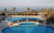 4* Kefalos Beach Tourist Village