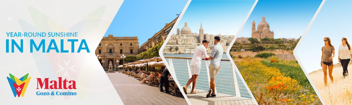 Affordable holidays to Malta