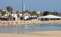 Caleta De Fuste  