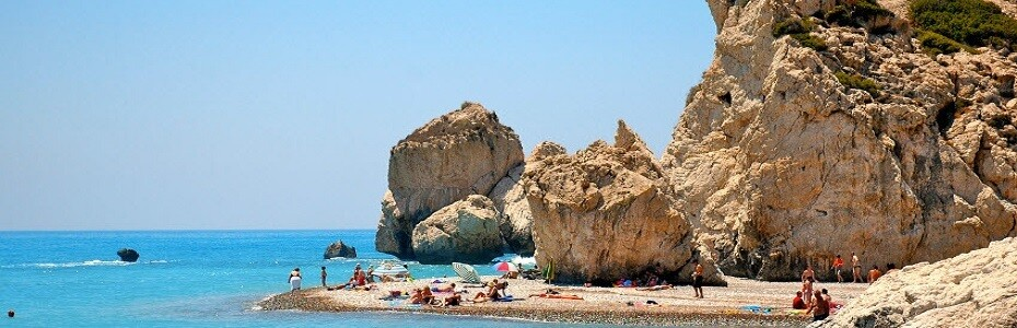 Cheap flights to Larnaca with On the Beach