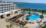 Cyprus Family holidays to Ascos Coral Beach