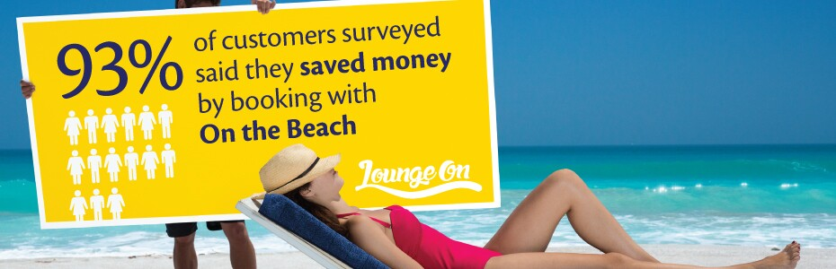 Save Money with On the Beach