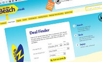 Have you tried our Deal Finder?