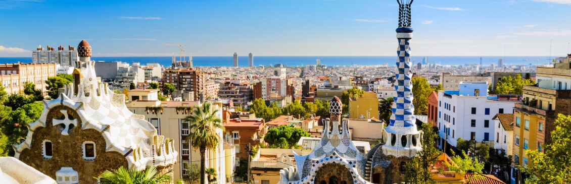 All Inclusive holidays in Barcelona