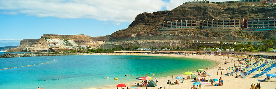 Gran Canaria Holidays with On the Beach