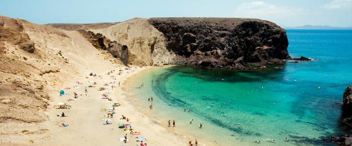 late deals to lanzarote from exeter