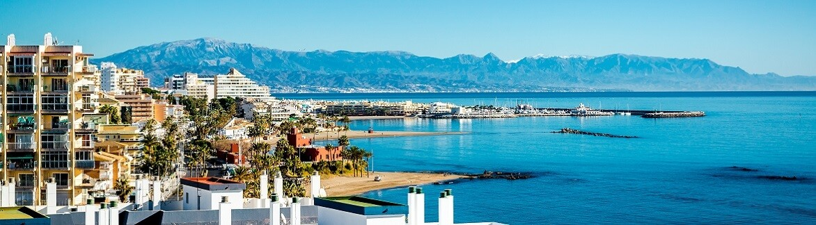 All Inclusive holidays in Costa del Sol