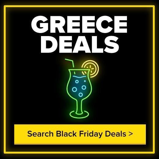 Greece Black Friday