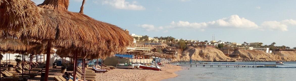 All Inclusive Holidays in Sharm El Sheikh