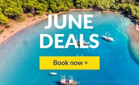 Turkey June holidays