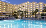 Vulcano hotel holidays in Tenerife