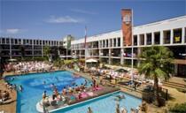 4* Ibiza Rocks Hotel