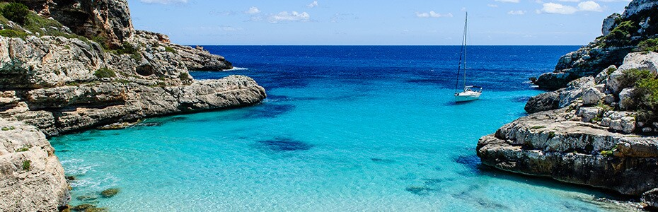 Cheap flights to Majorca with On the Beach