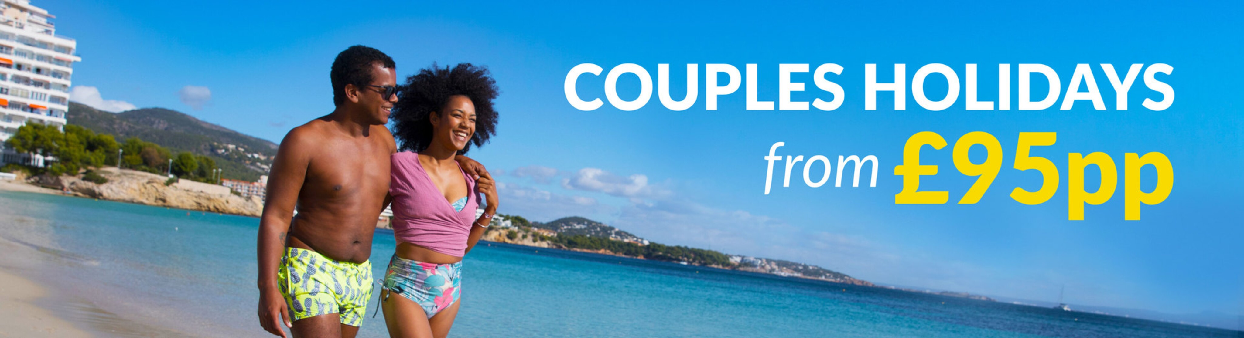 Couples Holidays 2018 Romantic Breaks For Couples On