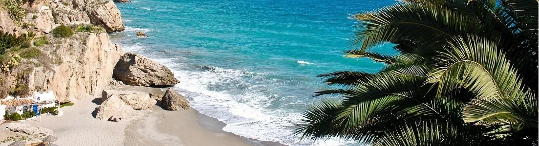 Hotell i Costa del Sol