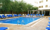 3* Arcos Playa Apartments