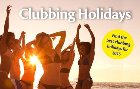 Clubbing Holidays