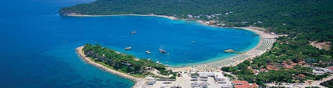 Att göra i Antalya