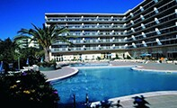 Cheap Salou holidays to CYE Holiday Centre