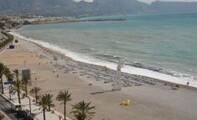 Beach holidays in Albir