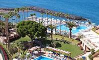 4* Iberostar Bouganville Playa