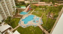 Kenzi Europa Hotel in Agadir