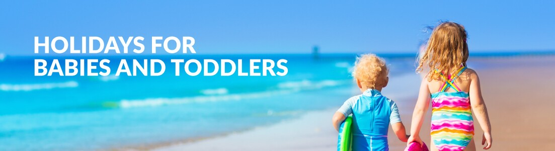 Holidays for Babies and Toddlers