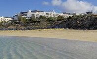 Playa Blanca beach Holidays