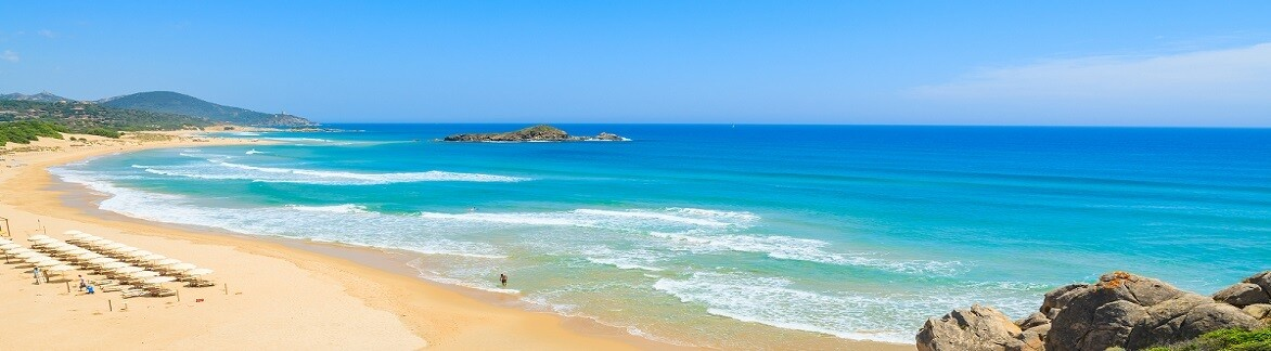 All Inclusive Holidays in Sardinia