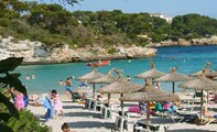 Cala d'Or beach holidays
