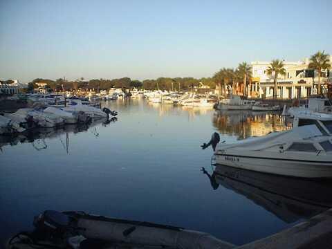 Reis på ferie til Cala N Bosch