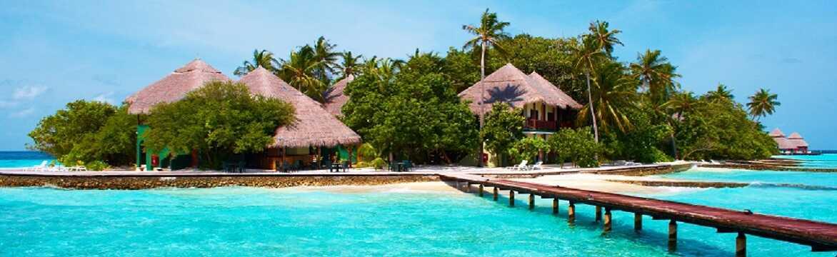 Semester Maldives