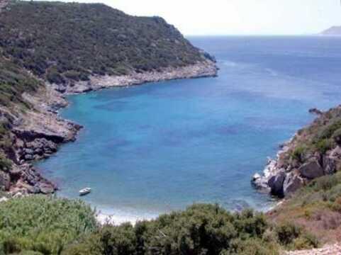 Reis på ferie til Agios Ioannis