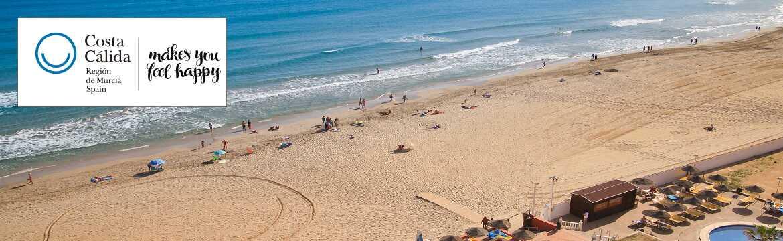 La Manga Del Mar Menor Holidays