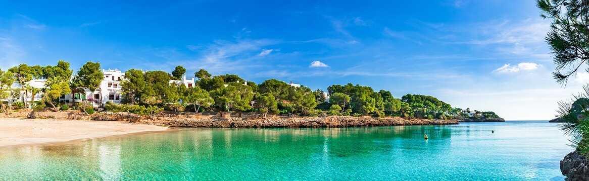 Reis på ferie til Cala D Or