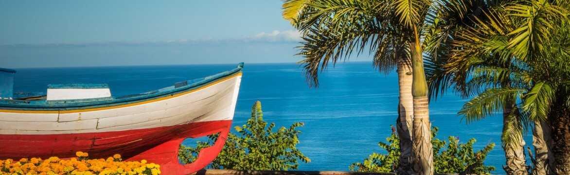 Puerto Santiago Holidays
