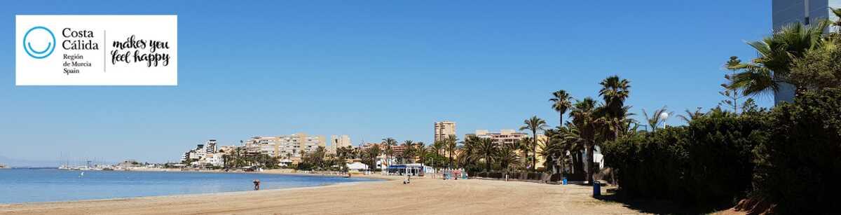Murcia Holidays