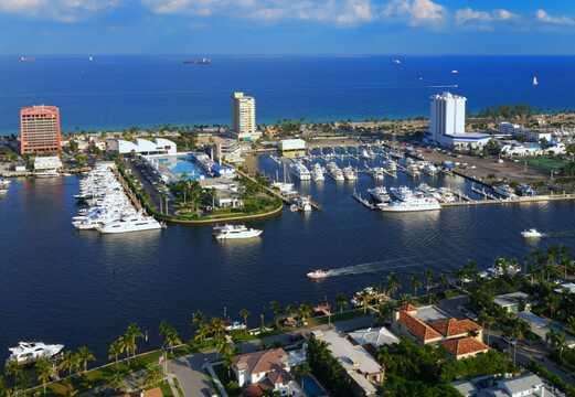 Semester Fort Lauderdale