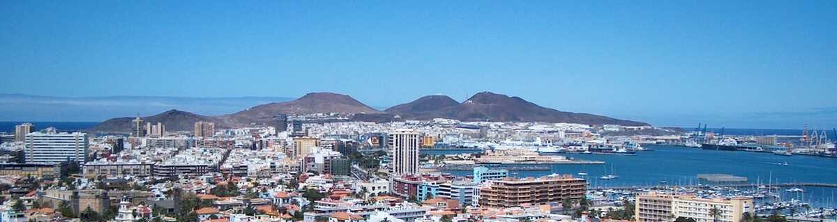 Las Palmas Holidays
