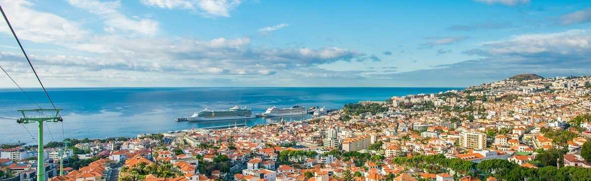 Semester Funchal