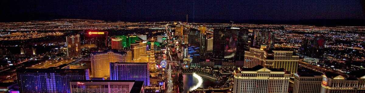 Las Vegas Holidays