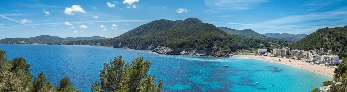 Reis på ferie til Balearics