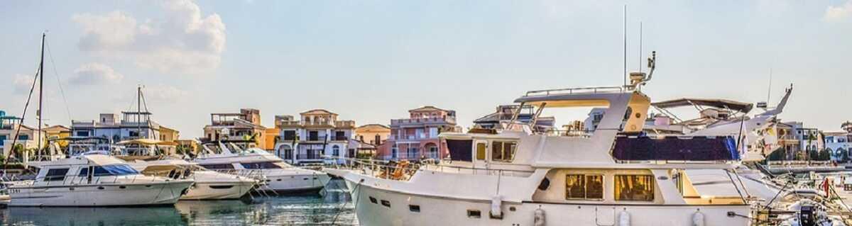 Semester Limassol