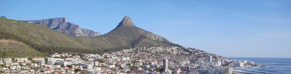 Semester Cape Town