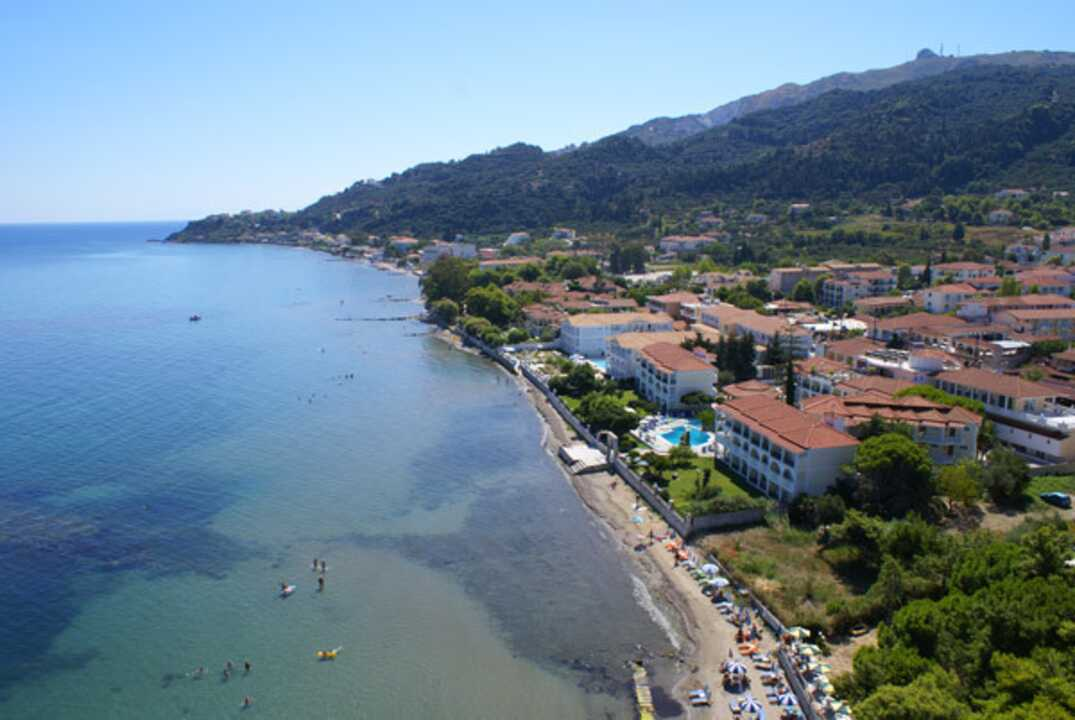 Cheap Holidays To Argassi On The Beach