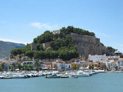 cheap holidays to denia denia holidays costa blanca on the beach