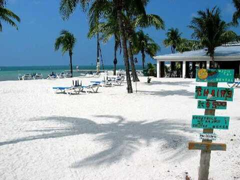 Cheap Holidays To Key West On The Beach